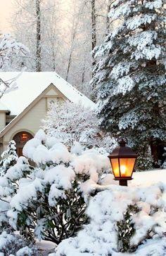luvchristmas: Active cozy Christmas/winter blog ❄️