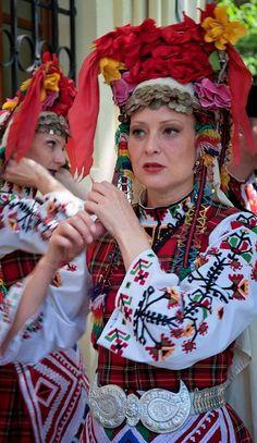 Ensemble Trakia, Bulgaria.