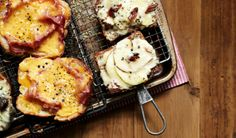Grilled Cheese Sandwiches For A Crowd - Bon Appétit