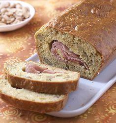 Recette Cake Sal Ef Bf Bd Bacon Olive