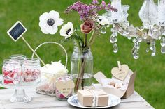 vintage party decorations - Google Search