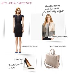 Professional outfits: chic without being too trendy!
