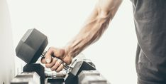The 10 best dumbbell exercises All you need to pack on muscle is a simple pair of dumbbells Best Forearm Exercises, Best Dumbbell Exercises, Forearm Workout, Dumbbell Workout, Workout Exercises, Workout Routines, Workout Plans, Gym Workouts, Good Arm Workouts