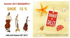 Summer sales at the Jolly design shop !