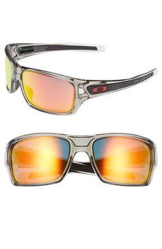 b72ea8d64c Oakley  Turbine™  65mm Polarized Sunglasses Luxury Sunglasses