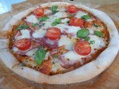 Chef Blog, Hawaiian Pizza, Mozzarella, Vegetable Pizza, Gluten Free, Vegetables, Tej, Recipes, Food