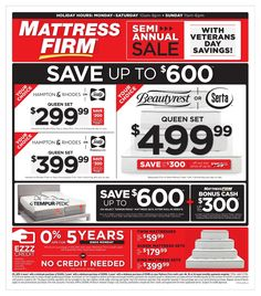 mattress firm ad. Mattress Firm Weekly Ad December 26 - January 2018 Do You Know What\u0027s In And Hot The For This Week? Here Are E