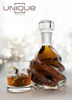 Product #Rendering  - #Whisky Bottle