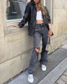 Adrette Outfits, Flannel Outfits, Neue Outfits, Retro Outfits, Cute Casual Outfits, Fall Outfits, Summer Outfits, Fashion Outfits, Travel Outfits
