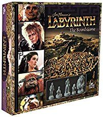 UPDATE: You can now Order Jim Henson's Labyrinth: The Board Game from Amazon.com right here! Yep, you read that right. Coming this summer, River Horse has just released a board game based on …