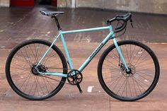 Just in: Shand Stoater Rohloff | road.cc