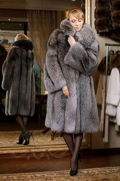 200 bästa bilderna om Fur Coat