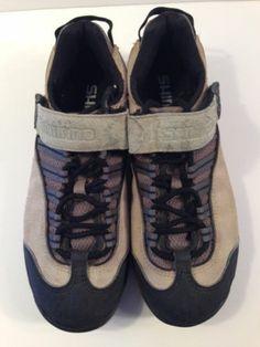 SHIMANO cycling shoes size 6 39 mountain bike SH-M036