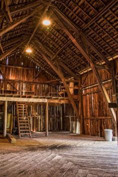 Beautiful Classic And Rustic Old Barns Inspirations No 42