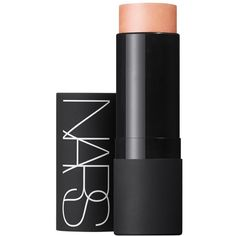 NARS 'Hot Sand The Multiple' Stick (Nordstrom Exclusive) (4,940 INR) ❤ liked on Polyvore featuring beauty products, makeup, face makeup, highlight makeup and nars cosmetics