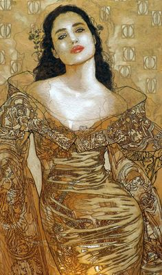 """Juliet"" by George Yepes"