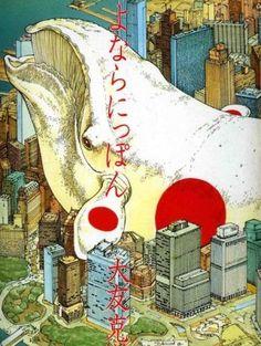 Sayonara Nippon main image