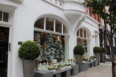 Jane Packer Flower School/ ジェーン パッカー フラワー スクール :イギリス留学・ロンドン留学なら手数料無料の現地エージェント!ロンドン留学センター