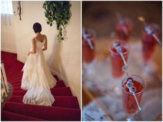 Snow White Wedding Inspiration - Fab You Bliss