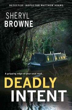 Emma's blogspot : Deadly intent By Sheryl Browne