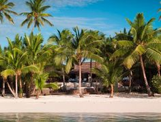 About Tiamo Resort | National Geographic Lodges