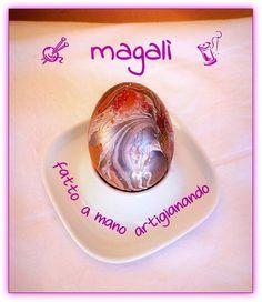 uova marmorizzate - sinide magali