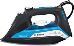 Bosch TDA5080GB Steam Iron with SensorSecure Review http://royalirons.co.uk/bosch-tda5080gb-steam-iron-with-sensorsecure-review/