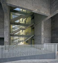 Social Housing in Vallecas / Vázquez Consuegra