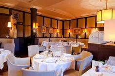 Chez Françoise, French restaurant, Rue Fabert 75007 Paris