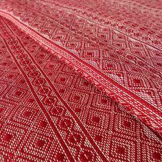 Didymos Indio rubin-Hanf Wrap (hemp)