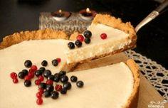 Toto je nejlepší ovocný salko koláč. Chutný, rychlý a je hotový za pár minut