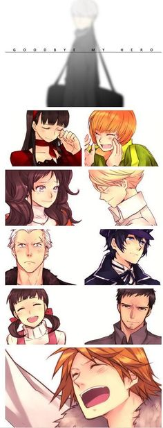 Persona 4 The Animation Shadows Yosuke Hanamura, Atlus Games, Yu Narukami, Otaku, Shin Megami Tensei Persona, Animes Wallpapers, Manga, Game Character, Akira