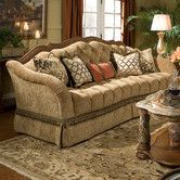 Found it at Wayfair - Villa Valencia Tufted Sofa