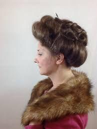 Resultado de imagen para 1900 hair