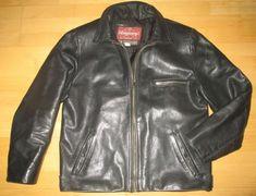 * * * Montgomery Lederjacke schwarz, Gr.M * * * Montgomery, Leather Jacket, Detail, Jackets, Ebay, Fashion, Leather Jackets, Clothing Accessories, Black