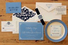 Chinoiserie Inspired Wedding ⋆ Nico & Lala