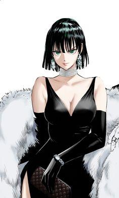 Fille Anime Cool, Cool Anime Girl, Anime One, Anime Art Girl, Hot Anime, Manga One Punch Man, One Punch Man Funny, One Punch Anime, Manga Kawaii