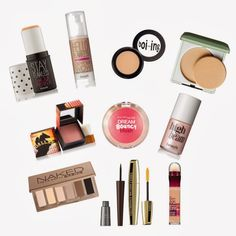 Makeup product recommendations from a-kentuckylady.blogspot.com #beauty #makeup