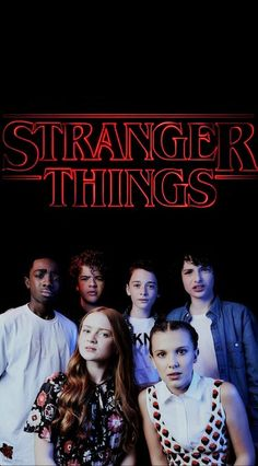 stranger things wallpaper by Cate Stranger Things Actors, Stranger Things Aesthetic, Stranger Things Season 3, Stranger Things Funny, Eleven Stranger Things, Stranger Things Netflix, Starnger Things, Bobby Brown, Funny Wallpapers