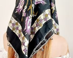 Scarf Aprons Placamats Doilies Handmade by sorahandmadeshop Cotton Scarf, Aprons, Doilies, Kimono Top, Handmade, Tops, Women, Hand Made, Apron Designs