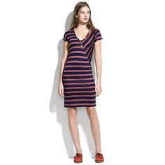 Striped Bookplate Dress- EVERY girl needs this dress!!!