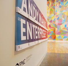 Andy Warhol Enterprises, Matt Kelm Design