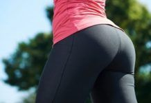 3 Moves Will Give You the Big Butt