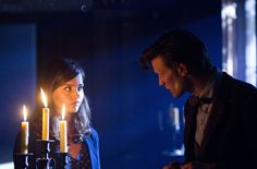 Doctor Who 7x09 - Hide
