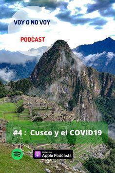 En esta nueva entrega conversamos con Keri (@keri_enlaruta y en su sitio web), organizadora de viajes del Cusco, Perú.   Ella nos cuenta acerca de la actualidad de la ciudad y sus atracciones turísticas con respecto a la pandemia y también se refiere a los nuevos protocolos que tendrán los viajeros con respecto para visitar Machu Picchu y el resto de las atracciones. #cusco #Podcast Bali, Machu Picchu, Mountains, Nature, Travel, New Zealand, Cities, Naturaleza, Viajes