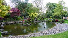 Jardins de Kyoto, Japão
