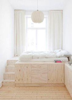 Apartment Wiesbaden | Studio Oink