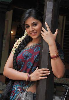 Anjali In Nenjamellaam Pala Vannam Movie 8 Beautiful Girl Indian, Most Beautiful Indian Actress, Beautiful Girl Image, Beautiful Saree, Gorgeous Women, Beauty Full Girl, Cute Beauty, Beauty Women, Beautiful Bollywood Actress