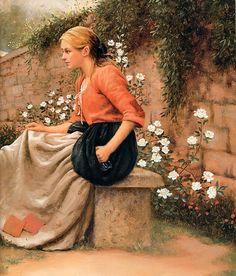 Cinderella, Ruth Sanderson