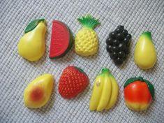 vintage refrigerator magnets - Google Search